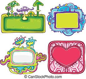 cute frames 1