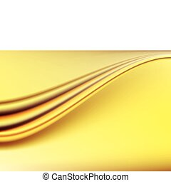 Silk Background - This image is a vector illustration and...