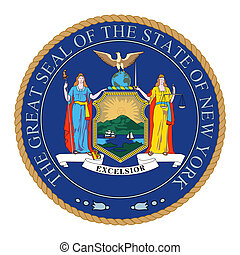 Great Seal of New York