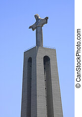 Famous statue of the Christ the Reedemer