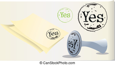 election stamp