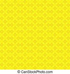 background - lemon background