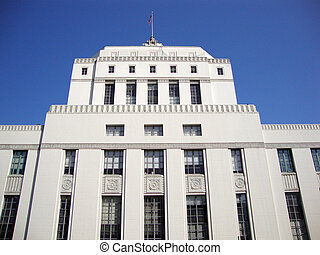 Court of Alameda - Superior Court of California - Looking up...