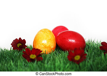 Easter holiday  - Nice decoration for Easter time