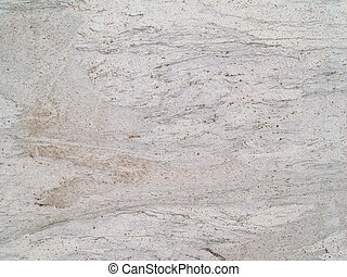 White Marbled Grunge Texture - White and Gray rough marbled...