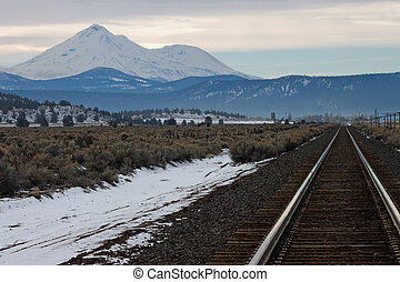 Shasta Rail Road
