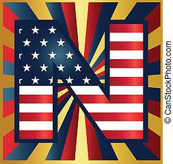 American N