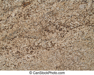 Brown and Tan Marble Texture - Brown and tan marble grunge...