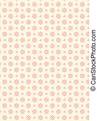 Vector Eyelet Fabric Background
