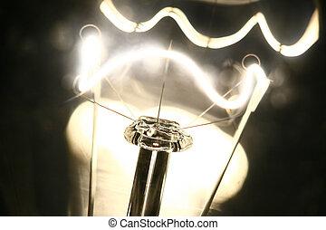 bulb energy