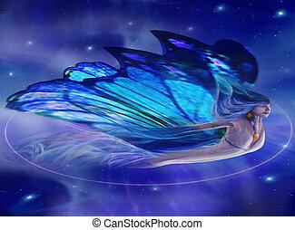 Fairy galactic