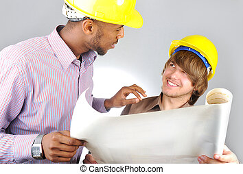 young engineers