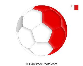 Maltese soccer