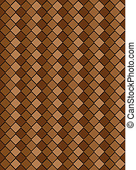 Vector Eps8, Brown Variegated - Vector eps8, brown...