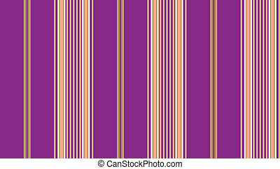 Vector EPS8 Striped Purple - Vector eps8. Purple and tan...