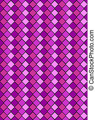 Jpg, Pink Purple Variegated Diamond - Jpg, pink and purple...
