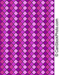 Jpg, Pink Purple Variegated Diamond - Jpg, pink and purple...