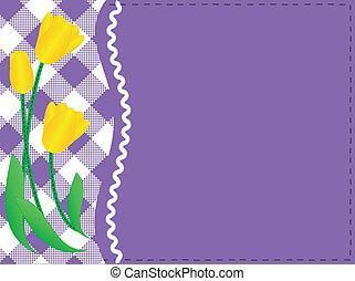 Vector Eps10 Purple Copy Space - Vector eps10 purple copy...