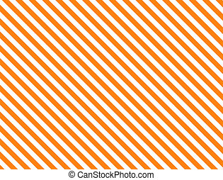 Jpg Orange Diagonal Stripe - jpg. Seamless, continuous,...