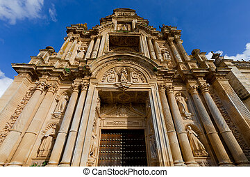 Carthusian of Jerez - Monastery of the Carthusian order...
