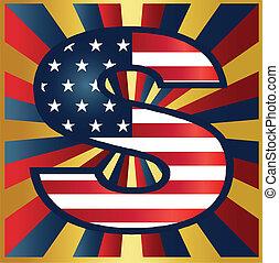 USA S