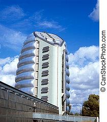 Leicester, espacio, centro, inglaterra