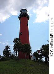 Jupiter Florida Lighthouse