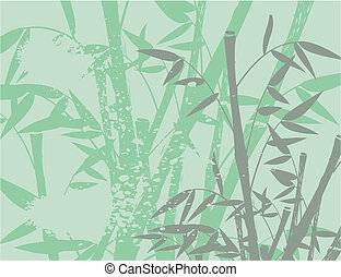 bamboo background4