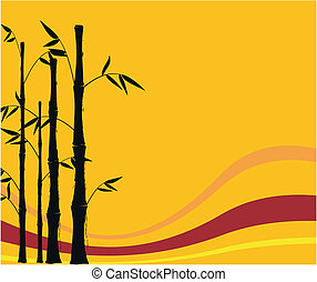 bamboo background6