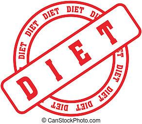 diet word stamp1