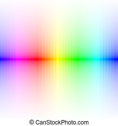 abstract background, vector - colorful lines, vector blur...