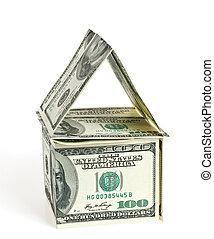 Dollar - the house