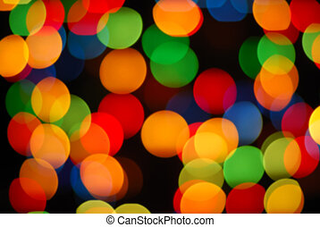 blur abstract color background defocused color flashes