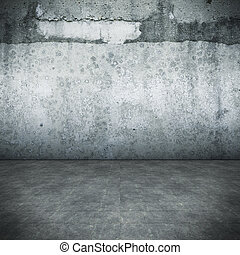 dark floor - An image of a dark floor for your content