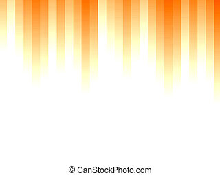 business card, vector without gradient, used only blends