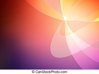 Abstract Background - illustration of soft abstract...