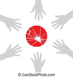 Japan helps