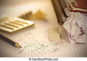 comptabilité
