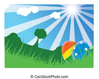 lovely day clip art � cliparts