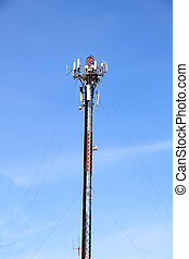 Wireless communication Antenna - A wireless communication...