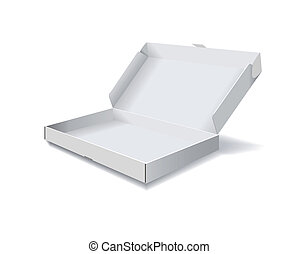 Packaging box - The packaging box is shown in the picture