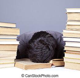 De dormir magnifique dormir adolescent
