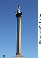 coluna,  Nelson