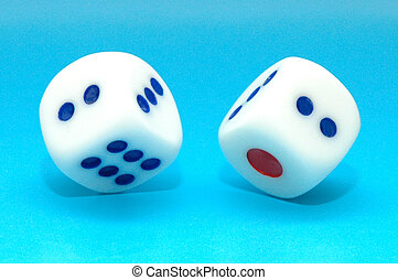 dices - two dices