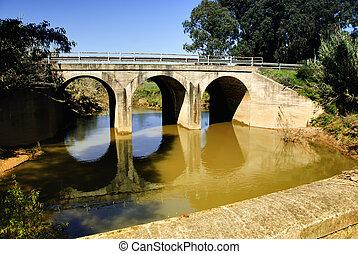 Bridge of Spain