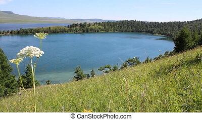 Summer Lake 5
