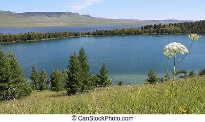 Summer Lake 6