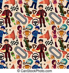 seamless f1 pattern  - seamless f1 pattern