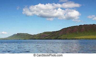 Summer Lake 9