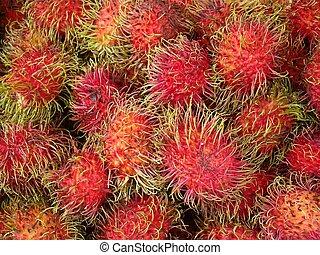 chinese fruit